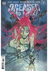 DC COMICS DCEASED DEAD PLANET #1 (OF 6) FOURTH PRINTING