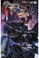 DC COMICS DETECTIVE COMICS #1027 CVR G JIM CHEUNG BATMAN BANE VAR