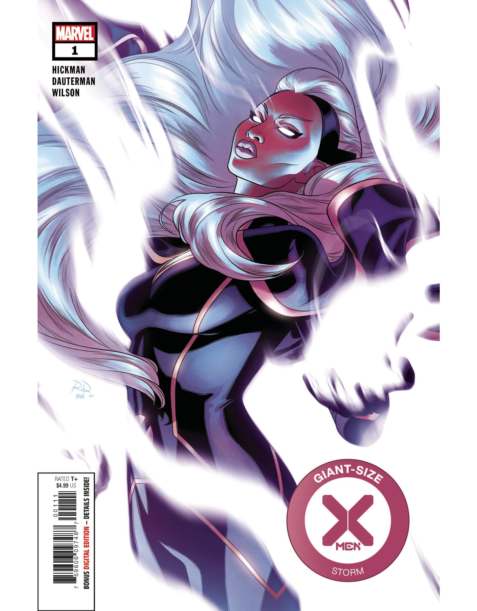 MARVEL COMICS GIANT SIZE X-MEN STORM #1