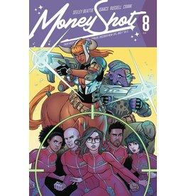 VAULT COMICS MONEY SHOT #8