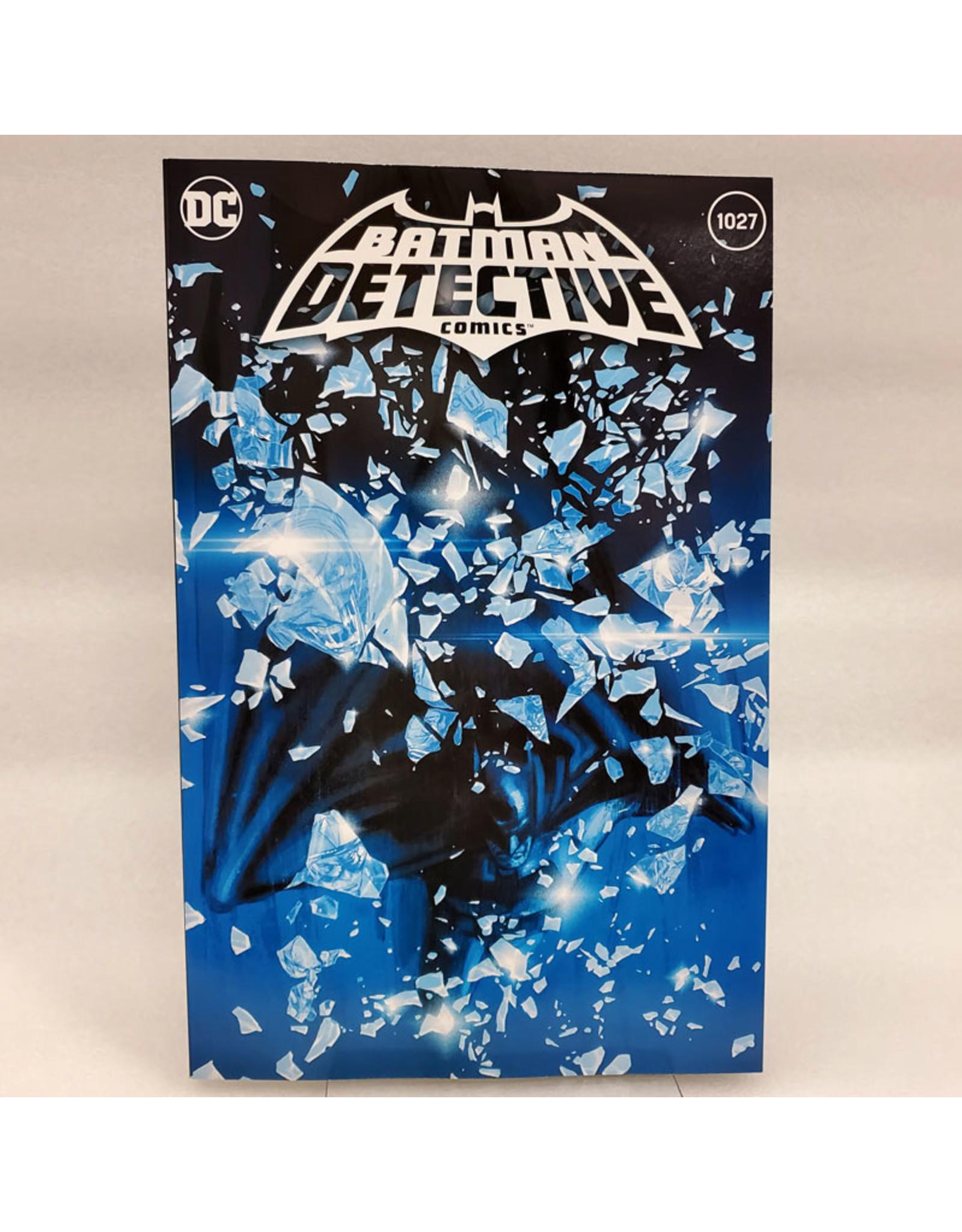 DC COMICS DETECTIVE COMICS #1027 MITCH GERADS COMICS CONSPIRACY EXCUSIVE VARIANT