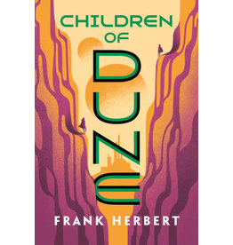 CHILDREN OF DUNE (BOOK THREE)