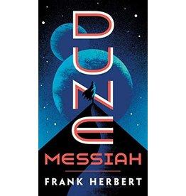 DUNE MESSIAH (BOOK TWO)