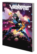MARVEL COMICS VALKYRIE JANE FOSTER TP VOL 02 AT THE END OF ALL THINGS