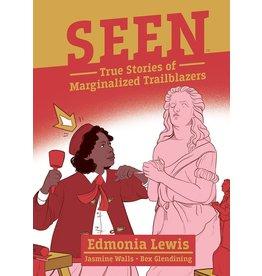 BOOM! STUDIOS SEEN ORIGINAL GN EDMONIA LEWIS