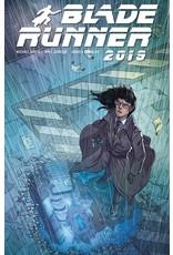 TITAN COMICS BLADE RUNNER 2019 #10 CVR C GUINALDO