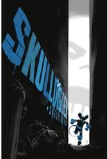 DARK HORSE COMICS SKULLDIGGER & SKELETON BOY #4 (OF 6) CVR A ZONJIC