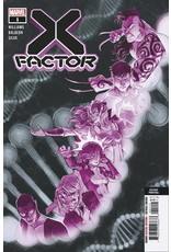 MARVEL COMICS X-FACTOR #1 2ND PRINTING SHAVRIN VAR