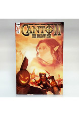 IDW PUBLISHING CANTO II HOLLOW MEN #2 (OF 5) 10 COPY INCENTIVE ASTONE