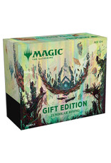 WIZARDS OF THE COAST MTG ZENDIKAR RISING BUNDLE GIFT EDITION PRE-ORDER