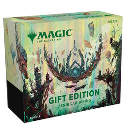 WIZARDS OF THE COAST ZENDIKAR RISING BUNDLE GIFT EDITION PRE-ORDER