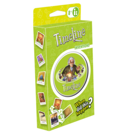TIMELINE INVENTIONS (ECO BLISTER)