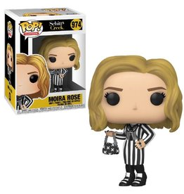 FUNKO POP SCHITTS CREEK MOIRA ROSE VINYL FIGURE
