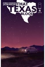IMAGE COMICS THAT TEXAS BLOOD #4