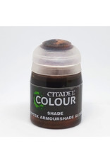 GAMES WORKSHOP CITADEL CONTRAST CRYPTEK ARMOURSHADE GLOSS 18ML