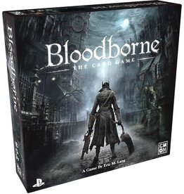 CMON PRODUCTIONS BLOODBORNE THE CARD GAME