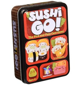GAMEWRIGHT SUSHI GO
