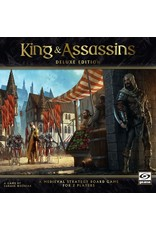 KING AND ASSASSINS DELUXE