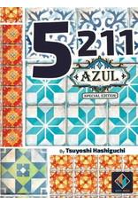 5211 AZUL SPECIAL EDITION