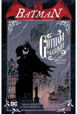 DC COMICS BATMAN GOTHAM BY GASLIGHT THE DELUXE EDITION HC