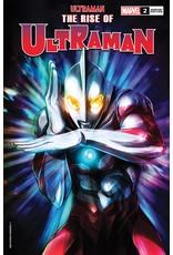 MARVEL COMICS RISE OF ULTRAMAN #2 (OF 5) GOTO VAR