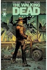 IMAGE COMICS WALKING DEAD DLX #1 CVR B MOORE & MCCAIG
