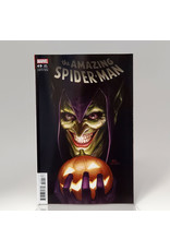 MARVEL COMICS AMAZING SPIDER-MAN #49 1:25 INHYUK LEE VAR