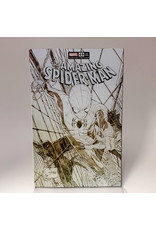 MARVEL COMICS AMAZING SPIDER-MAN #49 1:100 QUESADA SKETCH VAR