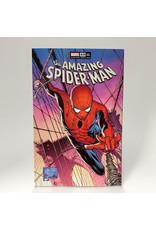 MARVEL COMICS AMAZING SPIDER-MAN #49 1:50 QUESADA VAR