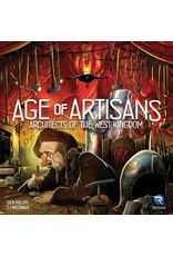 RENEGADE GAME STUDIOS ARCHITECTS OF THE WEST KINGDOM: AGE OF ARTISANS