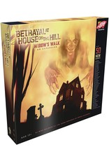 AVALON HILL BETRAYAL AT HOUSE ON THE HILL WIDOWS WALK EXPANSION