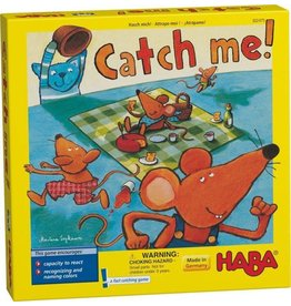 HABA GAMES CATCH ME!