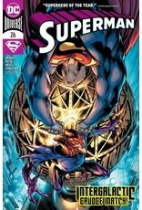 DC COMICS SUPERMAN #26 CVR A IVAN REIS & JOE PRADO