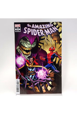 MARVEL COMICS AMAZING SPIDER-MAN #50 1:50 BAGLEY VARIANT