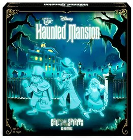 FUNKO THE HAUNTED MANSION CALL OF THE SPIRITS GAME
