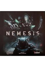 NEMESIS - BOARD GAME
