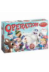 USAOPOLY OPERATION RUDOLPH THE RED-NOSED REINDEER