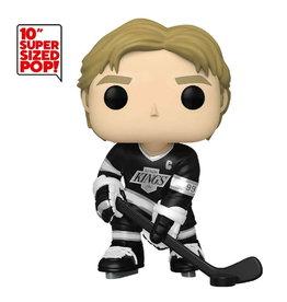FUNKO POP NHL LEGENDS WAYNE GRETZKY LA KINGS 10 IN VINYL FIG
