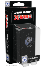 FANTASY FLIGHT GAMES STAR WARS X-WING 2ND ED: DROID TRI-FIGHTER PRE-ORDER