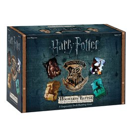 USAOPOLY HARRY POTTER HOGWARTS BATTLE DBG MONSTER BOX OF MONSTERS EXP #1