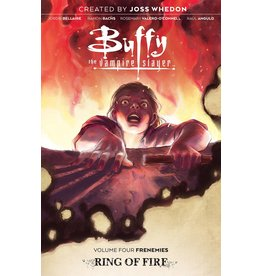 BOOM! STUDIOS BUFFY THE VAMPIRE SLAYER TP VOL 04