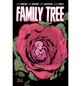 IMAGE COMICS FAMILY TREE TP VOL 02