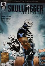 DARK HORSE COMICS SKULLDIGGER & SKELETON BOY #5 (OF 6) CVR B KIETH