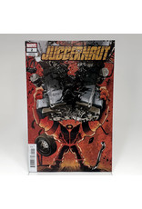 MARVEL COMICS JUGGERNAUT #2 (OF 5) 1:25 SUPERLOG VAR