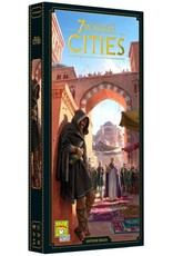 REPOS PRODUCTION 7 WONDERS CITIES EXPANSION NEW EDITION