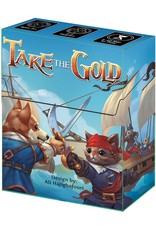 TAKE THE GOLD CARD GAME