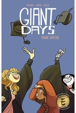 BOOM! STUDIOS GIANT DAYS TP VOL 14