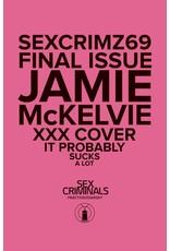 IMAGE COMICS SEX CRIMINALS #69 XXX MCKELVIE VAR