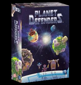 RENEGADE GAME STUDIOS PLANET DEFENDERS