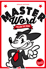 MASTER WORD: FOLLOW THE GUIDE